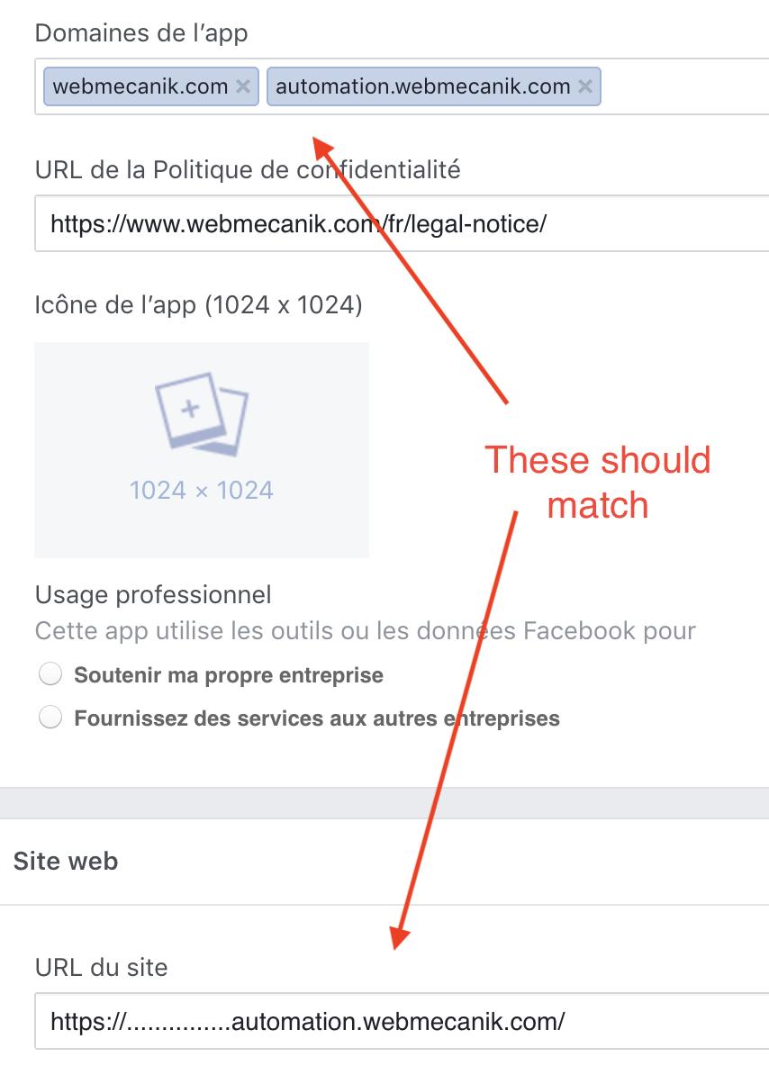 How to set the Facebook plugin ? – Webmecanik