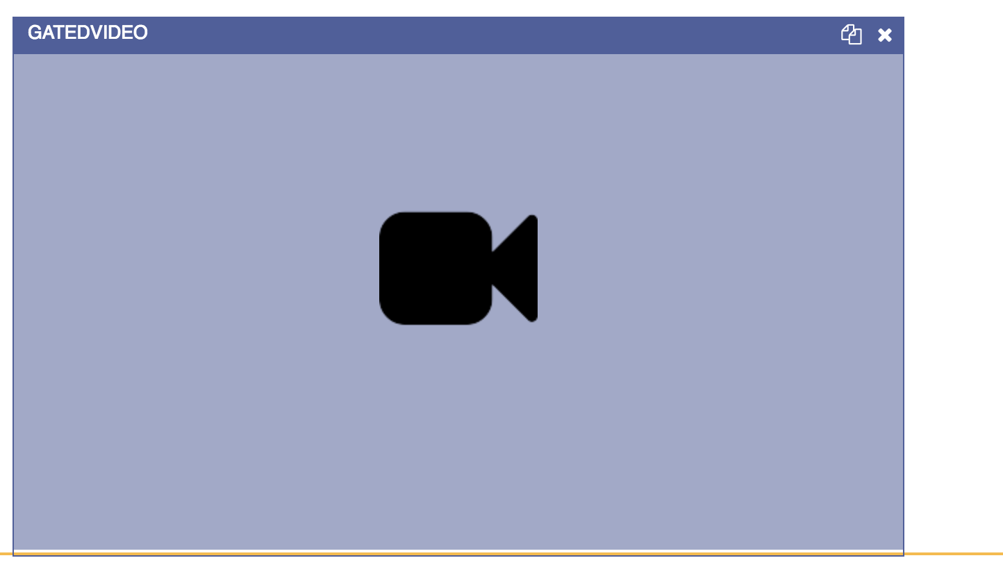 How to set a gated video with a form ? – Webmecanik