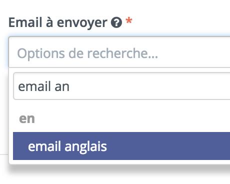 Comment Créer Une Traduction D Un Email Webmecanik